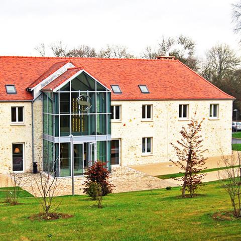 Campus Vilgénis