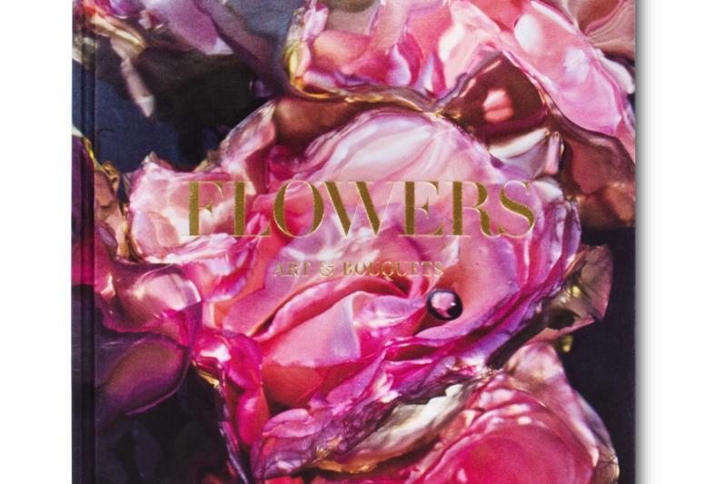 FLOWERS: ARTS & BOUQUETS
