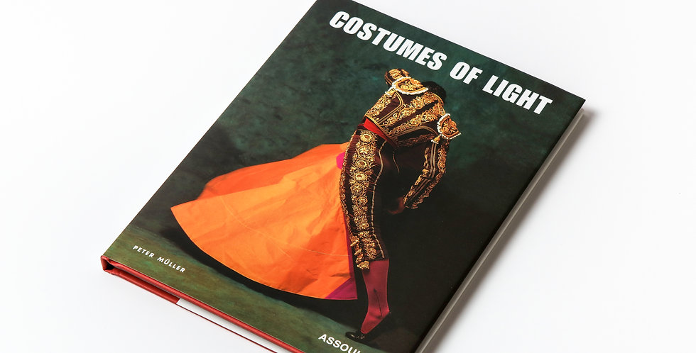 COSTUMES OF LIGHT