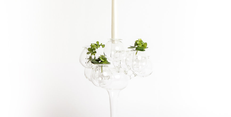 LUMIERE CANDLE HOLDER