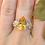 Thumbnail: Sheila Citrine Ring