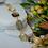Thumbnail: Smoky Quartz, Labradorite, & Lemon QuartzNecklace