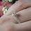Thumbnail: Allison Diamond Ring