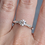 Thumbnail: Diamond Twist Ring