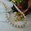 Thumbnail: Peach Freshwater Pearl Necklace