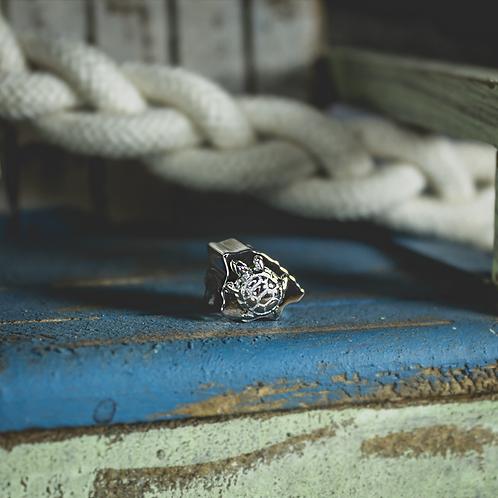 Mackinac Island Turtle Bead