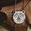 Thumbnail: Bear Head Necklace