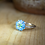 Thumbnail: Forget-Me-Not Ring