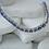 Thumbnail: Blue Mahalo Sapphire Bracelet