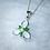 Thumbnail: Trillium Necklace