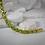 Thumbnail: 30ct Peridot Bracelet