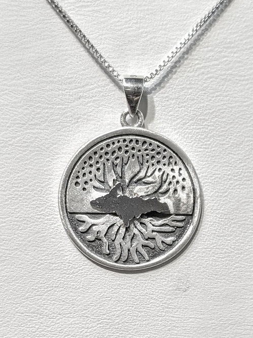 UP Roots Necklace