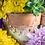 Thumbnail: Loves Me Daisy Short Petal Necklace