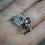 Thumbnail: Multi-Color Purple Tourmaline Ring