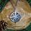 Thumbnail: Compass Necklace