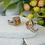 Thumbnail: Citrine Earrings