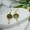 Thumbnail: Labradorite & Pearl Earrings