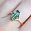 Thumbnail: Mirabella Tourmaline Ring