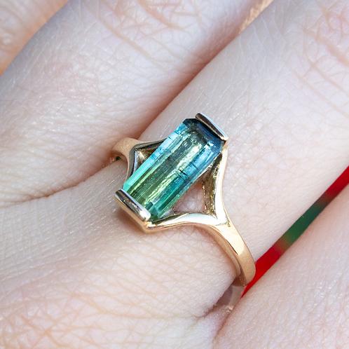 Mirabella Tourmaline Ring