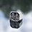 Thumbnail: Bridge Sterling Silver Ring