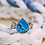 Thumbnail: Great Lakes Water Drop Ring