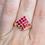 Thumbnail: Loretta Ruby Ring