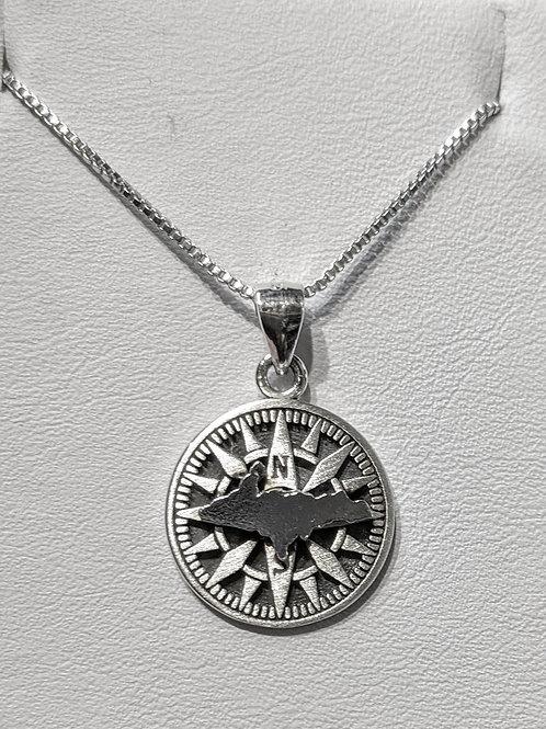 U.P. North Compass