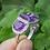 Thumbnail: Philena Amethyst Ring
