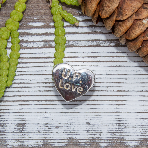 UP Love Bead