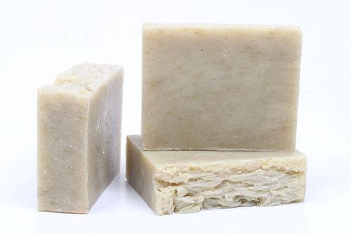 Fir Needle Soap Bar
