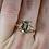 Thumbnail: Prasiolite Ring in Rose Gold