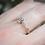 Thumbnail: Amelia Rose Gold Diamond Ring