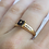 Thumbnail: Cara Sapphire Ring