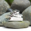 Thumbnail: Mackinac Island Ferry Boat Bead