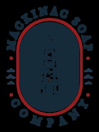 Mackinac Soap Company Logo