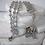 Thumbnail: Vintage-Inspired Topaz Bracelet