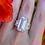 Thumbnail: Garethe CZ Ring