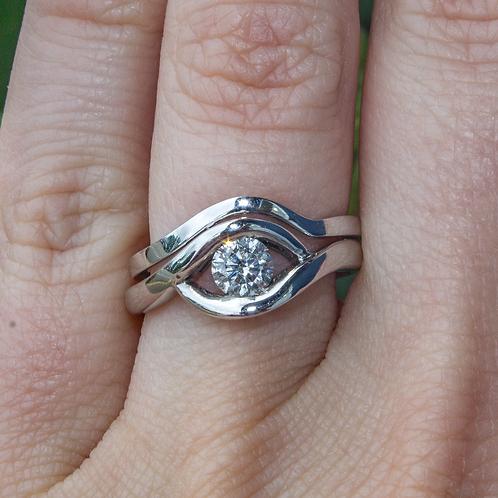 Kendra Diamond Ring