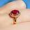 Thumbnail: Daenerys Tourmaline Ring