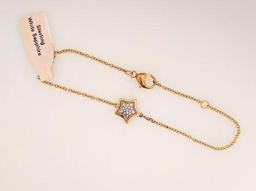 Bentelli Star Bracelet