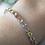 Thumbnail: Pink & Yellow Sapphires Bracelet