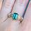 Thumbnail: Odessa Tourmaline Ring