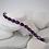 Thumbnail: 35ct Amethyst Bracelet