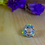Thumbnail: Forget-Me-Not Bead