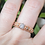 Thumbnail: Rosalie Diamond Ring