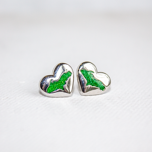 UP Love Earrings