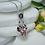 Thumbnail: Multi-Color Sapphire Necklace