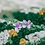 Thumbnail: Sterling Silver Lilac Stud Earrings