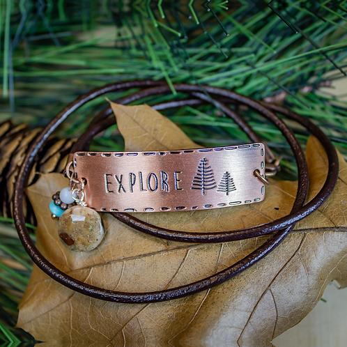 Explore Bracelet