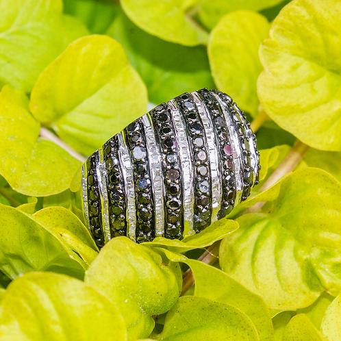 Persephone Diamond Ring